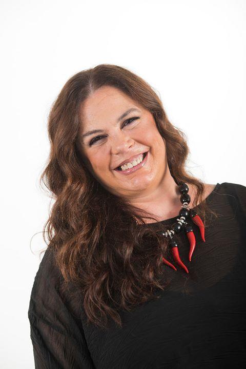 Dott.ssa Loredana Perrone